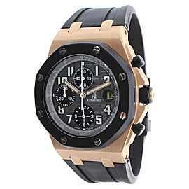 Audemars Piguet Royal Oak Offshore 25940OK.OO.D002CA.01 42mm Mens Watch