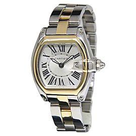 Cartier Roadster 2675 32.5mm Womens Watch