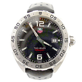 Tag Heuer Formula 1 WAZ1112 41mm Mens Watch