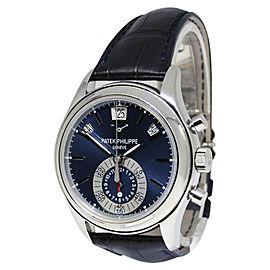 Patek Philippe Annual Calendar Chronograph 5960P 40mm Mens Watch