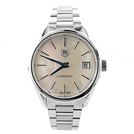 Tag Heuer Carrera WAR1311-0 32mm Unisex Watch