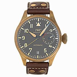 IWC Big Pilot IW501005 46mm Mens Watch