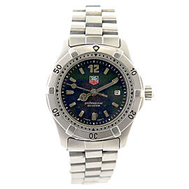 Tag Heuer 2000 Series WK1310 28mm Womens Watch