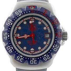 Tag Heuer Formula 1 370.508 28mm Womens Watch
