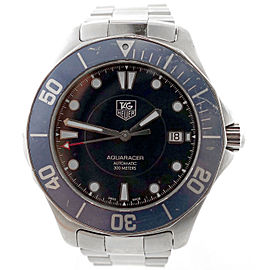 Tag Heuer Aquaracer WAB2011 39mm Mens Watch