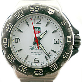 Tag Heuer Formula 1 WAC1211 34mm Womens Watch