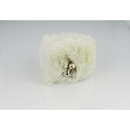 Chanel Faux Pearl Bracelet