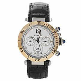 Cartier Pasha 2113 38.5mm Unisex Watch