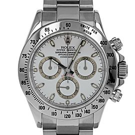 Rolex Daytona 116520 40mm Womens Watch