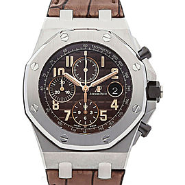 Audemars Piguet Royal Oak Offshore 26470st.oo.a820cr.01 Steel Automatic Watch