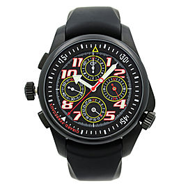 Girard-Perregaux Sport Classique Steel Black Dial Mens Watch 49930-13-615-FK6A