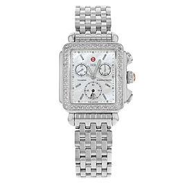 Michele Deco MWW06A000028 33mm Womens Watch