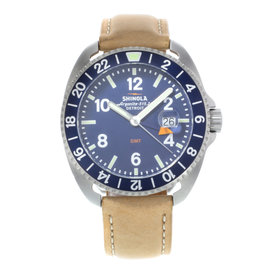 Shinola The Rambler 10000158 45mm Mens Watch
