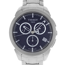 Tissot Chronograph T069.417.44.041.00 43mm Mens Watch