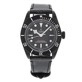 Tudor Heritage 79230DK 41mm Mens Watch