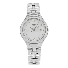 Tissot T12 T082.210.11.038.00 34mm Womens Watch