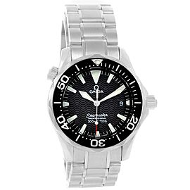 Omega Seamaster 2262.50.00 36.25mm Mens Watch