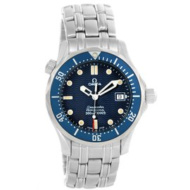 Omega Seamaster 2561.80.00 36.25mm Mens Watch