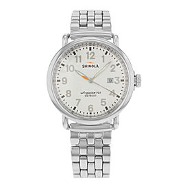 Shinola Runwell 10000054 41mm Mens Watch