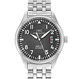 IWC Pilots Mark XVII IW326504 41mm Mens Watch