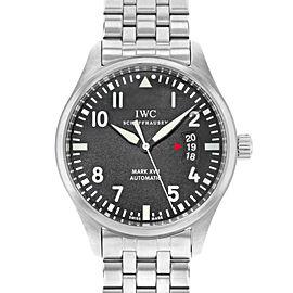 IWC Pilots Mark XVII IW326504 41mm Mens Watch