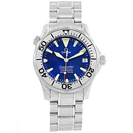 Omega Seamaster 2554.80.00 36.25mm Mens Watch