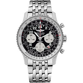 Breitling Navitimer AB021012/BB59 Stainless Steel Automatic 43mm Mens Watch