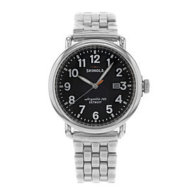 Shinola Runwell 10000053 41mm Mens Watch