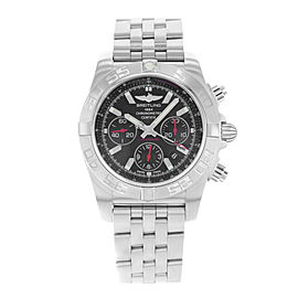 Breitling Chronomat AB011110-BA50SS 44mm Mens Watch
