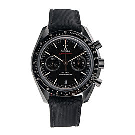 Omega Speedmaster 311.92.44.51.01.003 Black Ceramic & Black Dial 44.25mm Mens Watch