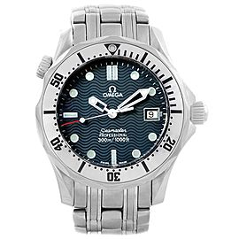 Omega Seamaster 2562.80 36.25mm Mens Watch