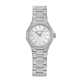 Baume & Mercier Riviera MOA08715 22mm Womens Watch