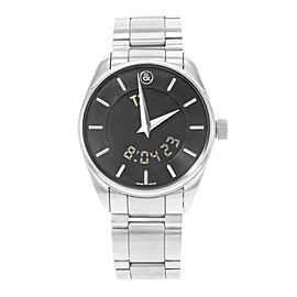 Bell & Ross Function Collection EXPO 13937 38mm Mens Watch