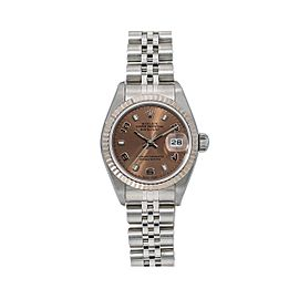 Rolex Datejust 79174 26mm Womens Watch