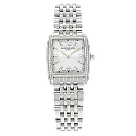 Raymond Weil Don Giovanni 5976-STS-05927 23mm Womens Watch