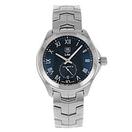 Tag Heuer Link WAT2114.BA0950 40mm Mens Watch