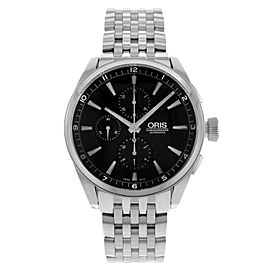 Oris Artix 674-7644-4054M 44mm Mens Watch
