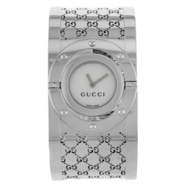 Gucci 112 YA112413 33mm Womens Watch