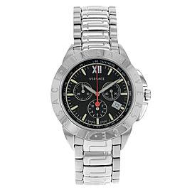 Versace Gianni 12C99D009S099 44mm Mens Watch