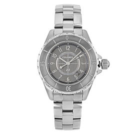Chanel J12 H2978 33mm Womens Watch