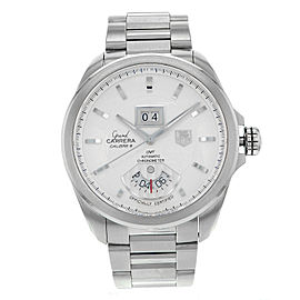 Tag Heuer Carrera WAV5112.BA0901 42mm Mens Watch