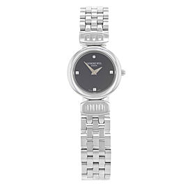 Raymond Weil Chorus 5890-ST-20082 23mm Womens Watch
