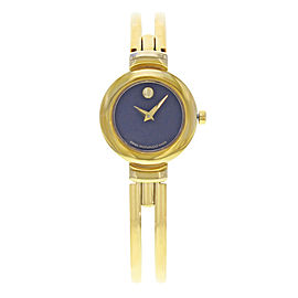 Movado Harmony 0604427 23mm Womens Watch