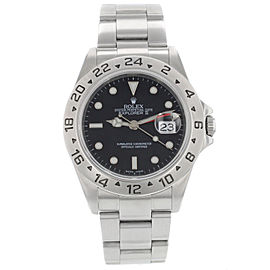 Rolex Explorer II 16570 39mm Mens Watch