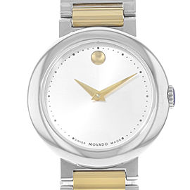 Movado Concerto 606703 26mm Womens Watch