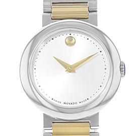 Movado Concerto 606703 26mm Womens Watch