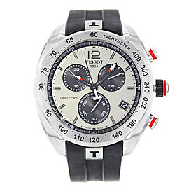 Tissot PRS 330 T076.417.17.087.00 44mm Mens Watch