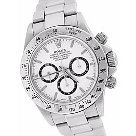Rolex Daytona 16520 40mm Mens Watch