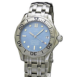 Omega Seamaster Professional James Bond 300M 2050.71 36mm Mens Watch QK104