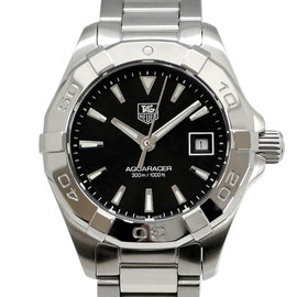 Tag Heuer Aquaracer WAY1410.BA0920 Stainless Steel Quartz 28mm Womens Watch